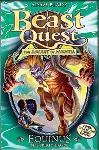 Equinus - Beast Quest