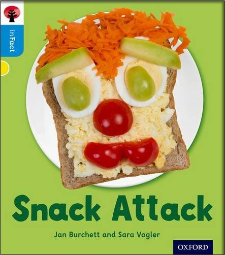 Snack Attack - OUP inFact