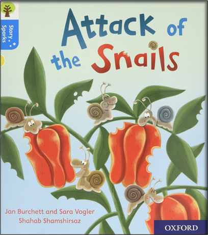 Attack of the Snails