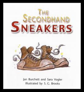 Secondhand Sneakers